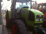 Trattore Claas  Ares 566 rz
