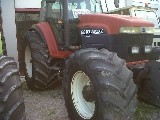 Trattore New holland  G 210