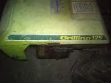 Motocoltivatore  Grillo grillino 125