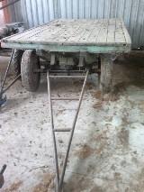 Carro in legno  D'epoca