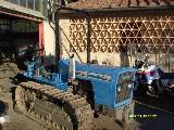 Foto Principale Trattori cingolati landini - 6500