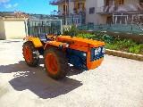 Trattore frutteto Carraro a. Supertigre 6000 sm
