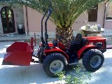 Carraro  Ttr 2500 hst