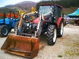 Trattore New holland  Tl 100