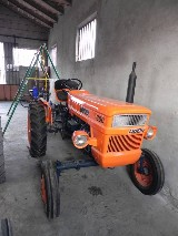 Trattore Fiat  300