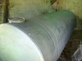 Cisterna  Gasolio