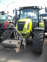 Trattore Claas  Arion 520