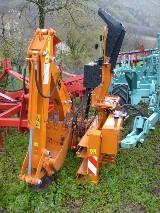 Retroescavatore  Tifermec tix 19 dig