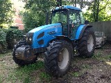 Trattore Landini  Legend 130 top