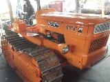 Trattore cingolato Fiat 505 c