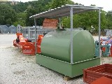 Cisterna  Meacon tank 3