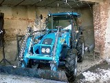 Trattore Landini  Power farm 60