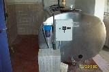 1 cisterna  Per latte
