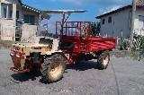 Motocoltivatore Pasquali 959