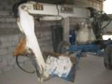 Caricatore agricolo trainato  Colmar t5.3