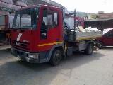 Camion  Iveco euro cargo 75e14