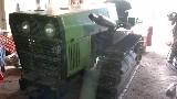 Trattore cingolato Agrifull 50 cv