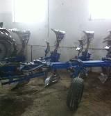 Aratro  Lemken quadrivomere