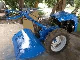 Motocoltivatore Bertolini 310 s