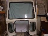 Semicabina Fiat 600/700/800
