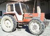 Trattore Fiat  980/dt