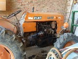 Trattore Fiat  441r