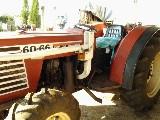 Trattore Fiat  60/66 dtf