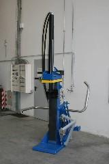 Spaccalegna idraulico professionale  Egs 10t
