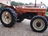 Trattore Fiat  1000 dt super