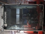 Cabina mietitrebbia  Siac m112 3350 m132