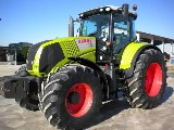Trattore Claas  Axion 840 vario c-matic