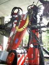 Caricatore forestale  Penz 4600h