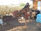 Aratro bivomere e monovomere  Catone 151