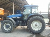 Trattore New holland  Tm165