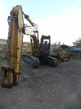 Escavatore  Caterpillar 320n