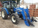 Trattore New holland  Tla 90