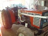 Trattore Fiat  Dt f 60/66
