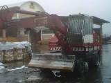 Escavatore  Solmec s90
