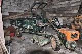 Motocoltivatore Goldoni 122 special b