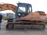 Escavatore cingolato Case Cx210nlc
