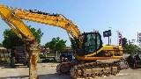 Escavatore cingolato Jcb Js235hd
