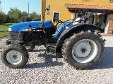 Trattore New holland  Tn55