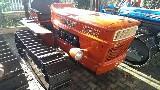 Trattore cingolato Fiat 455 c