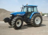 Trattore New holland  Tm 140