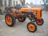 Cerco trattore d'epoca Fiat 211 r 215