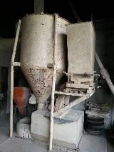 Molino  Macina e miscelazione cereali