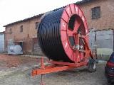 Irrigatore  Irrimec rosso
