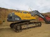 Escavatore Volvo 290 bnlc
