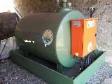 Cisterna  Ama 2000 litri