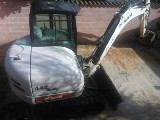 Mini escavatore  Bobcat 442